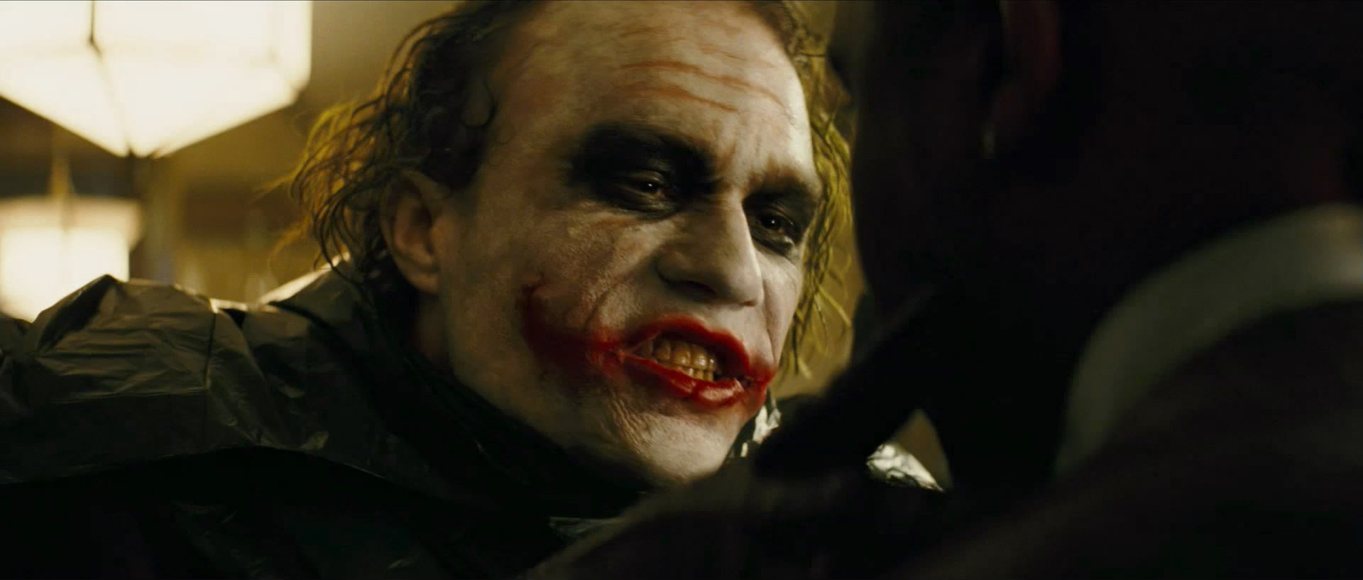 The Dark Knight (Film Review) | Film Geek Guy