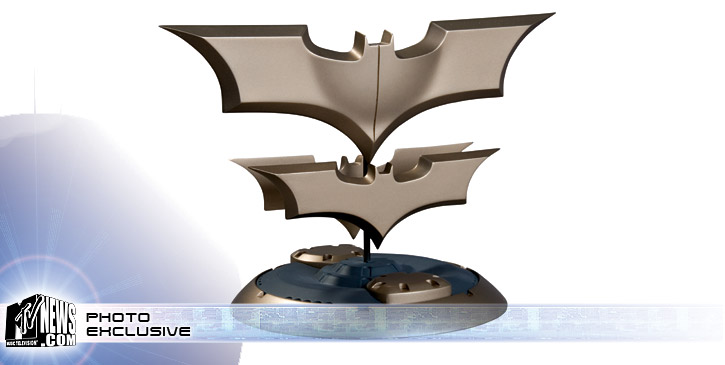 My First Weapon For The Mod 08_batarang