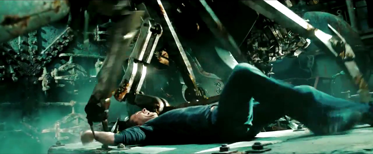 Transformer 2 Trailer Download Transformers 2 Trailer