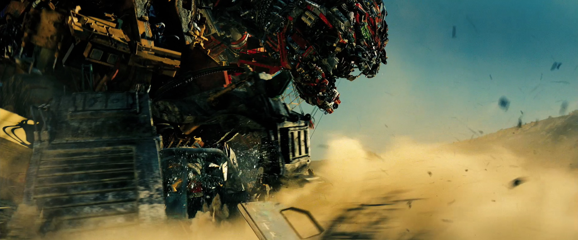 3D PicturesNVIDIA Pictures of devastator from transformers 2