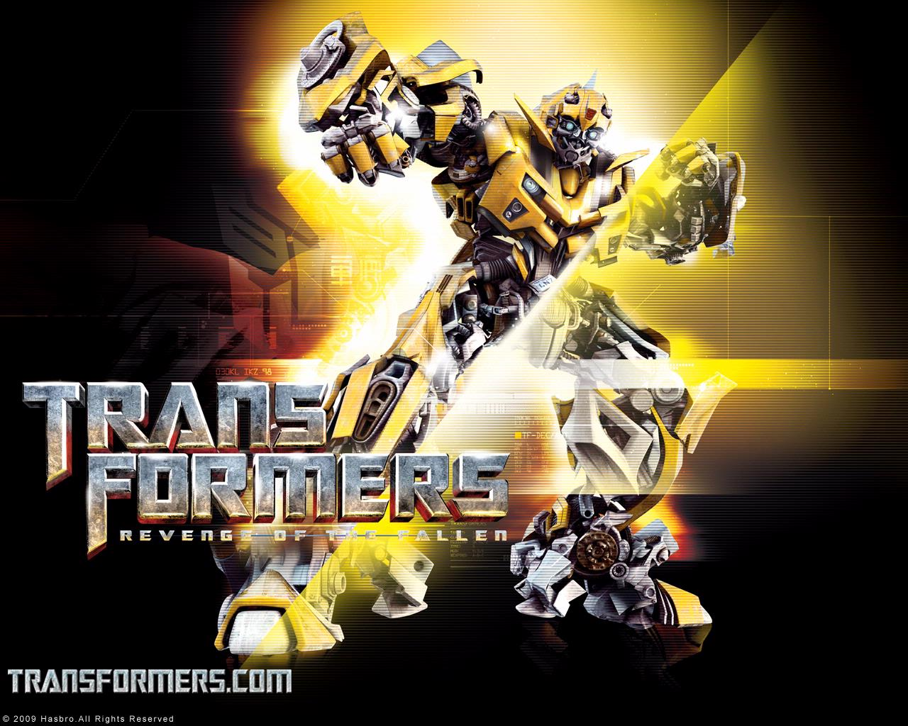 transformers 3 - 9 new transformers 2 wallpapers
