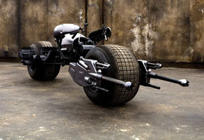 Bat pod 2