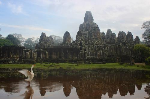 Angkor Wat, Cambodia