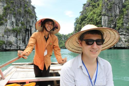 Hanoi and Halong Bay, Vietnam