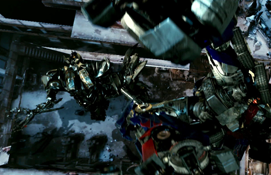 diselfcore: starscream transformers 2 wallpaper