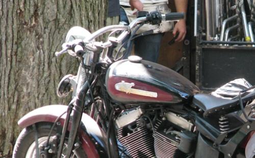 Indy Bike!