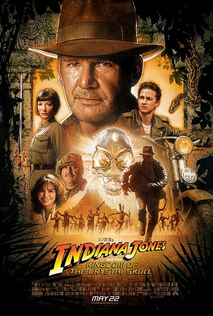 Indiana Jones/Henry Jones Jr