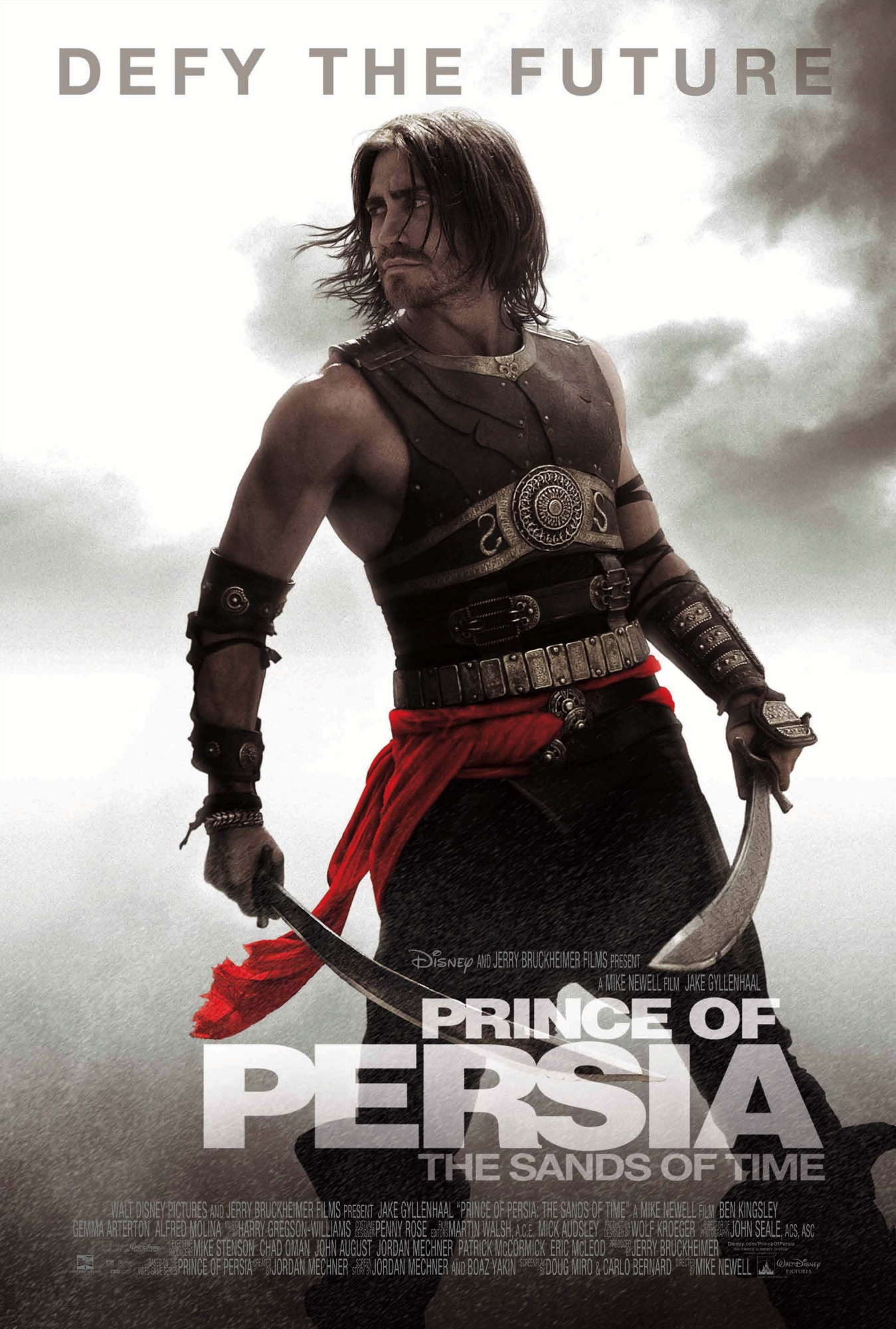 Prince of Persia Movie - New Prince of Persia movie ...