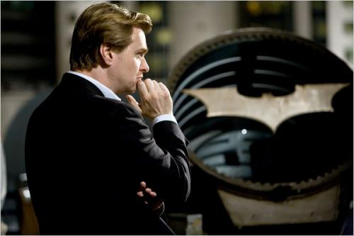 Chris Nolan