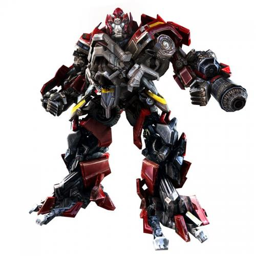 Transformers 3 - Video Game