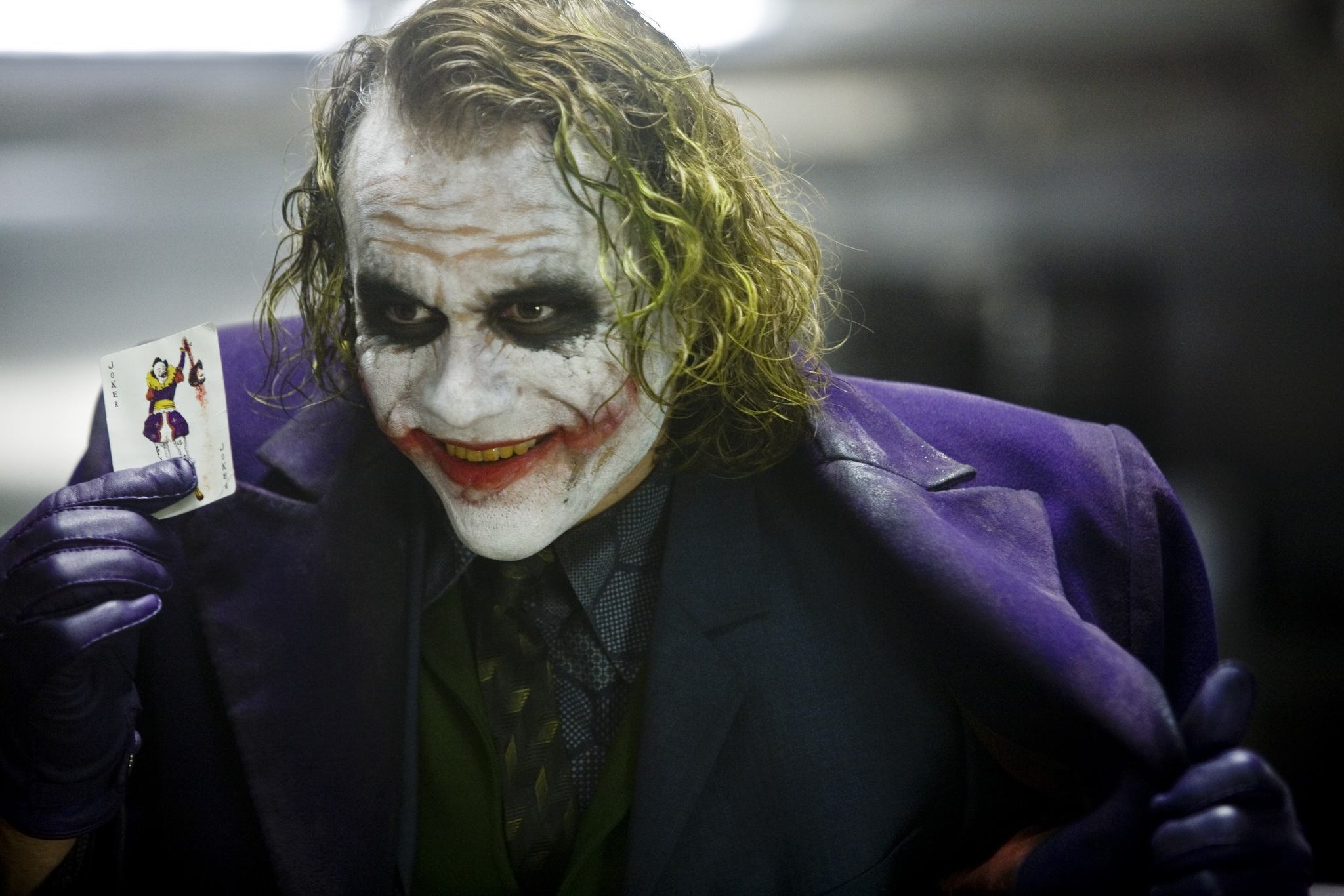 dark knight images joker