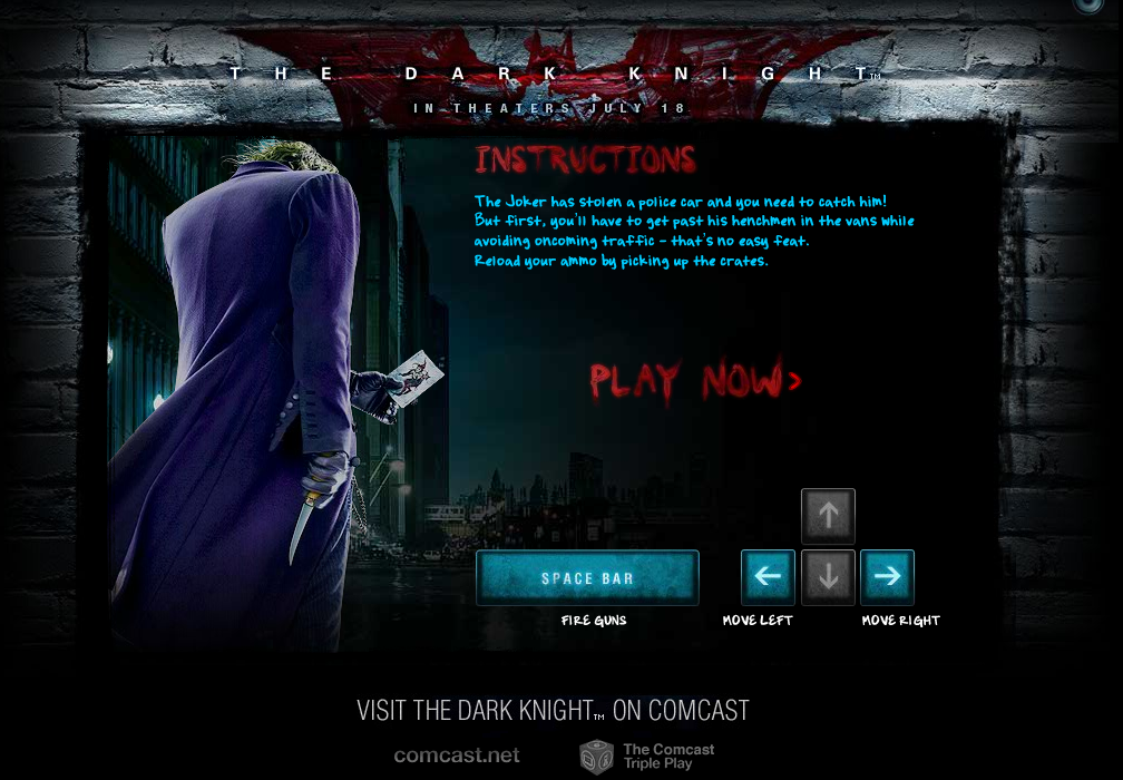 The Dark Knight Rises Apk Description Overview for Android