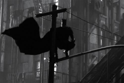 The Dark Knight - Gotham Election