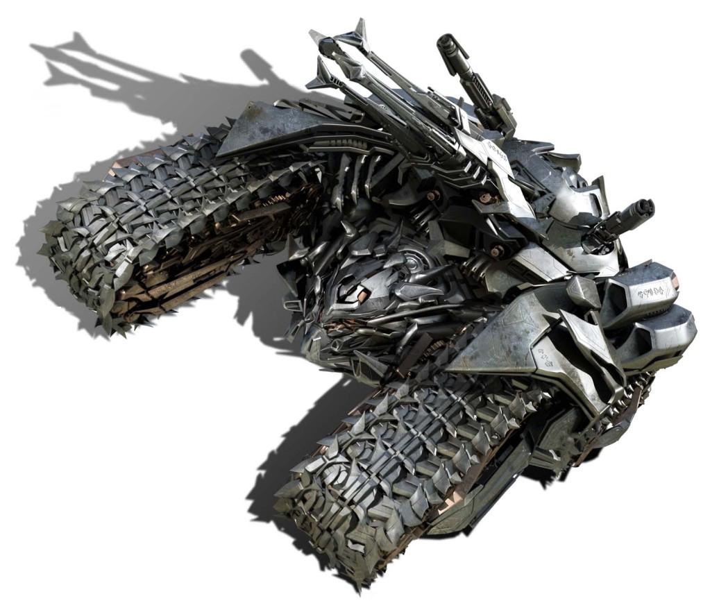 Transformers Rp | Rooster Teeth