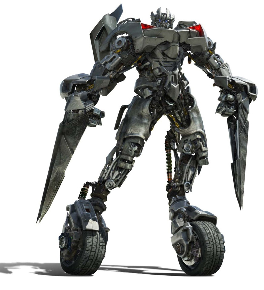 Transformers 3 - Transformers 2: Revenge of the Fallen