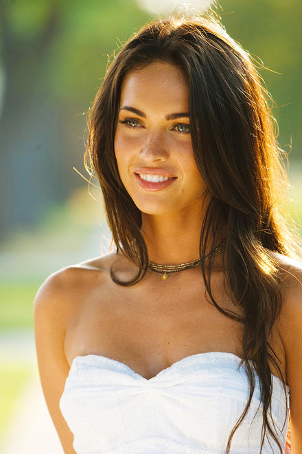 new pictures of megan fox