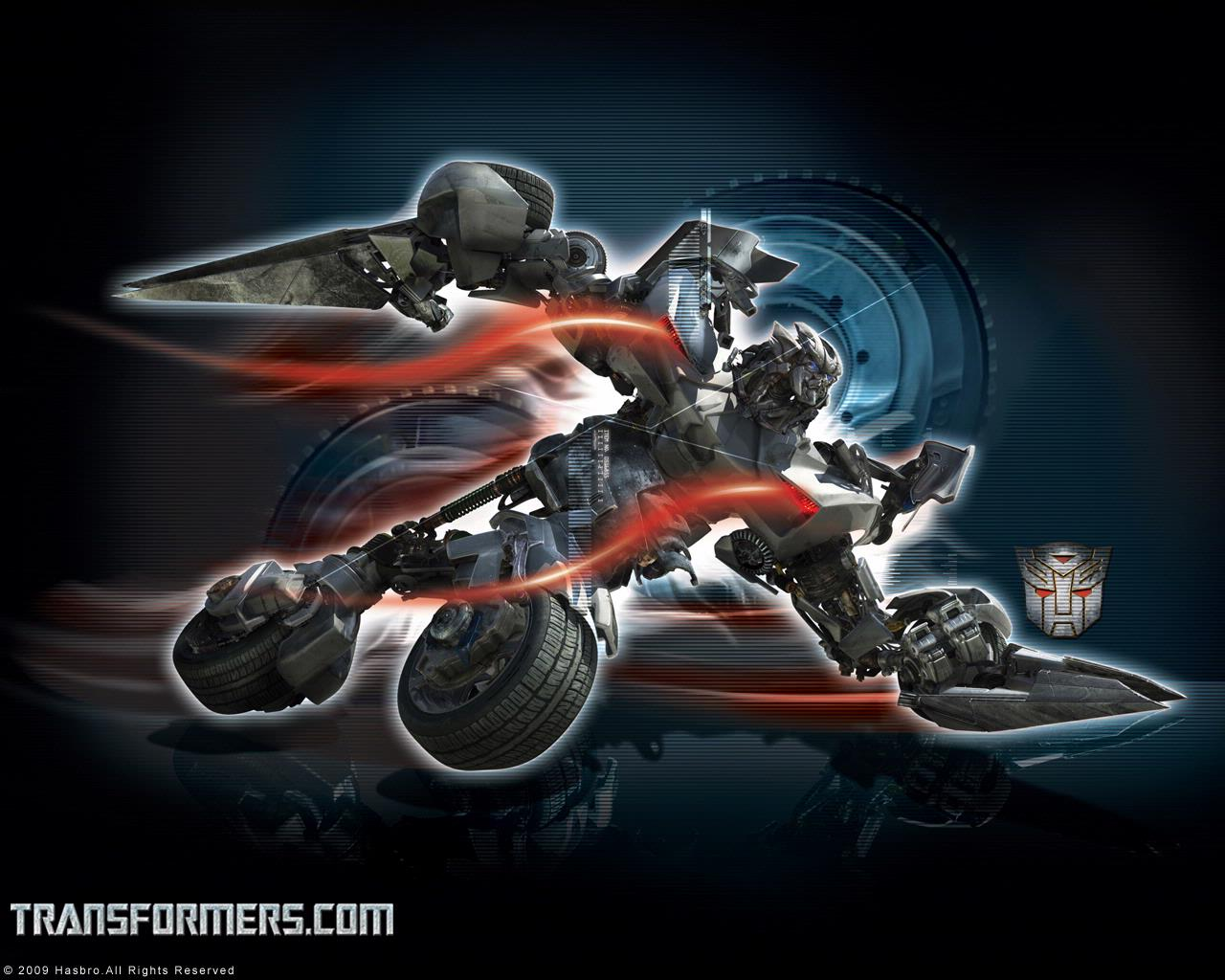 transformers 3 official