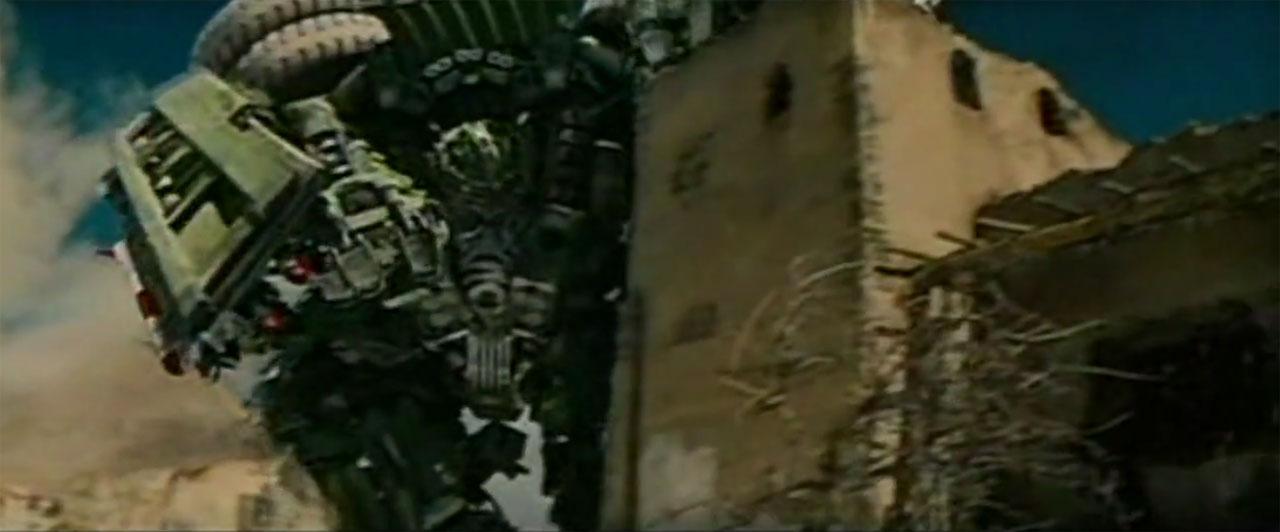 Transformers 3 Transformers 2 Revenge Of The Fallen