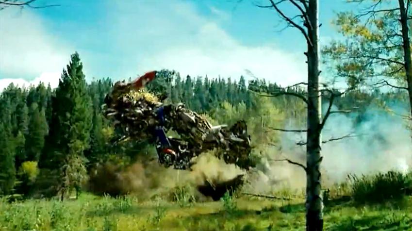 transformers 3 two new transformers 2 tv spots updated