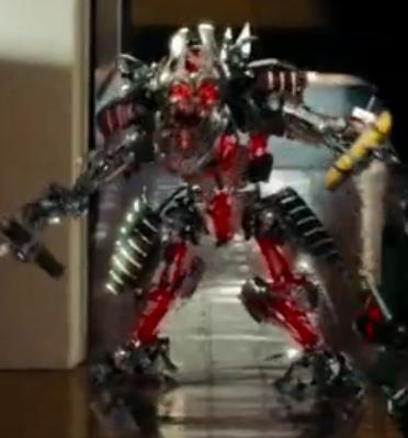 Transformers 3 Three More Transformers 2 Tv Spots Hd
