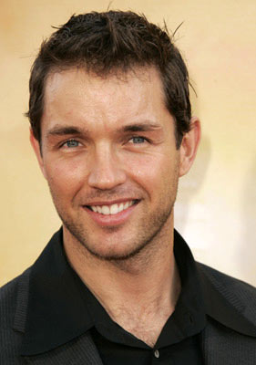 Matthew Marsden cast in Transformers 2