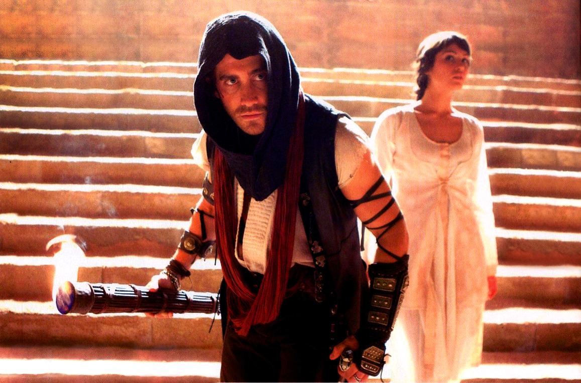 Prince Of Persia Movie Images